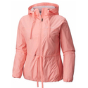 Columbia Auroras Wake™ II Women's Rain Jacket