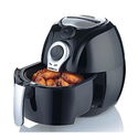 GoWISE USA 3.7-Quart Dial Control Air Fryer