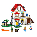 LEGO Creator Modular Family Villa 31069 Building Kit (728 Piece)