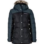 Marmot羽绒夹克