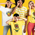 Uniqlo: New UT Collection Available