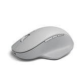 Microsoft Surface Precision Mouse - Light Grey