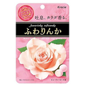 Japan Kracie Fuwarinka Beauty Rose Candy 32g X10 Pack