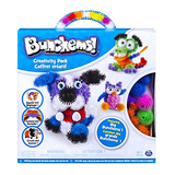 Bunchems Creativity Pack featuring Big Bunchems and 350+ Pieces