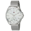 Tommy Hilfiger Women's 'SPORT' Quartz Stainless Steel Casual Watch