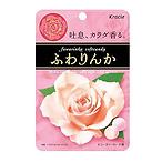 Kracie 玫瑰美容香体糖10包