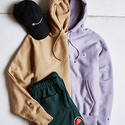 Nordstrom: 精选 Champion, Nike, The North Face 等运动服饰折扣高达 40% OFF