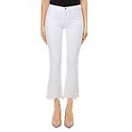 Selena in White Lace