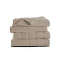 Sunbeam Microplush Heated Blanket - King