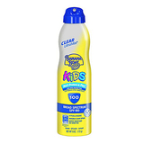 Banana Boat UltraMist Kids MAX Protect & Play Clear Spray Sunscreen