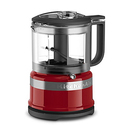 KitchenAid KFC3516ER 3.5 Cup Mini Food Processor - Empire Red