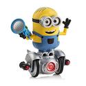 Minion MiP Turbo Dave - Fun Balancing Robot Toy