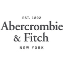 Abercrombie & Fitch: Up to 50% OFF + 25% OFF Entire Purchase