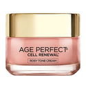 L'Oreal Paris Age Perfect Cell Renewal Rosy Tone Anti Aging Face Moisturizer