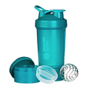 BlenderBottle ProStak System with 22-Ounce Bottle