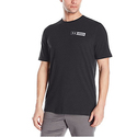 Under Armour Men's Left Lockup T-Shirt - Large