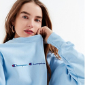 Urban Outfitters: Extra 17% OFF Champion Products