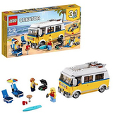LEGO Creator Sunshine Surfer Van 31079 Building Kit