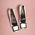 Neiman Marcus: $125 OFF $500  with Roger Vivier Purchase