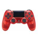 Sony DualShock 4 PS4 红水晶色 无线控制器