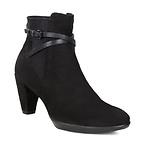 女式高跟踝靴