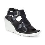 女式楔形凉鞋