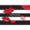 10% OFF Sephora Gift Card