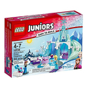 LEGO l Disney Frozen Anna & Elsa's Frozen Playground 10736 Disney Princess Toy