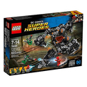 LEGO Super Heroes 76086 Knightcrawler Tunnel Attack (622 Piece)