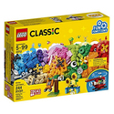LEGO 乐高 10712 乐高基础创意积木盒 244片装