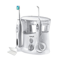 Waterpik Ortho Care Water Flosser + Sonic Toothbrush