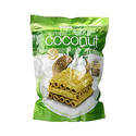 Tropical Fields Crispy Coconut Rolls with Sesame Seeds 9.3 oz