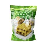 Tropical Fields Crispy Coconut Rolls with Sesame Seeds 9.3 oz