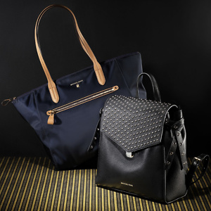 a287e283a523 Bloomingdales  Up to 40% OFF select MICHAEL Michael Kors handbags