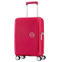 American Tourister Curio Spinner Hardside 20, Pink