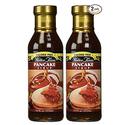 Walden Farms Calorie Free Pancake Syrup - 12 oz X 2