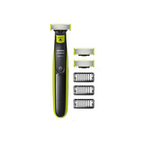 Philips Norelco  OneBlade and 2 Pack Replacement Heads