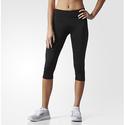 adidas Women's Capri Tights