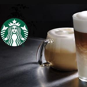 $10 Starbucks eGift Card