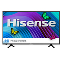 "Hisense 55"" Class 4K (2160p) Ultra HD Smart TV with HDR"