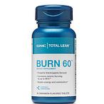 Burn 60 燃脂公式