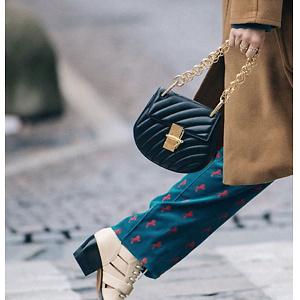 Selfridges: New Arrivals Chloe Drew bag
