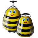 Heys Kids' Travel Tots, Bumble Bee
