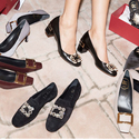 Neiman Marcus: Up to $100 OFF $400 Roger Vivier Women Shoes