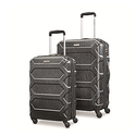 "Samsonite Magnitude Lx 2 Piece Nested Hardside Set (20""/24"")"