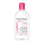 贝德玛Bioderma 温和卸妆水