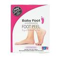 Baby Foot 婴儿嫩滑双足 去角质足膜 粉丝带限量版