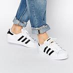 Adidas Superstar 运动板鞋