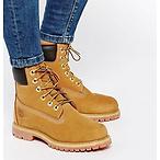 Timberland 6 Inch 靴子