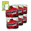 Brawny Paper Towels 12ct